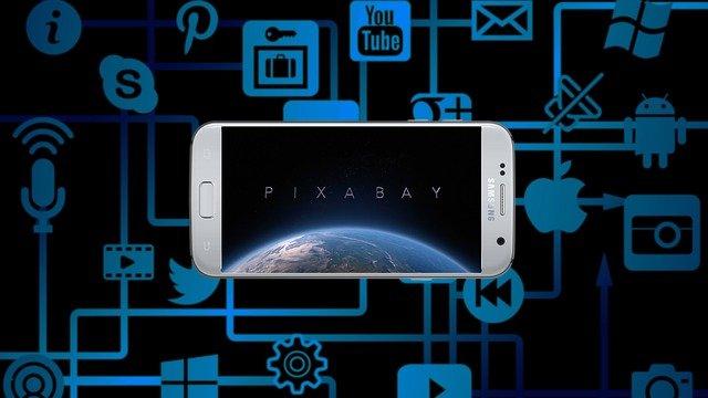 Les téléphones Android et la gestion des différentes données