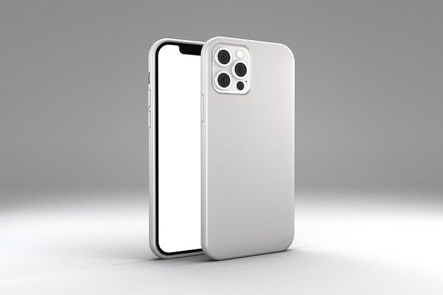 Quel matériau est utilisé pour fabriquer les coques des téléphones portables?