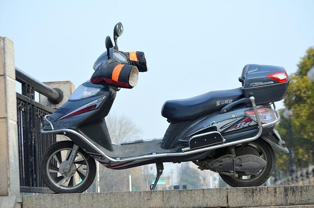 Tout savoir sur la batterie d'une moto électrique